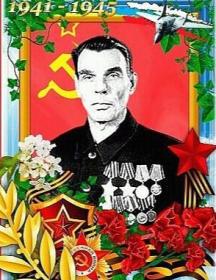 Банников Иван Яковлевич