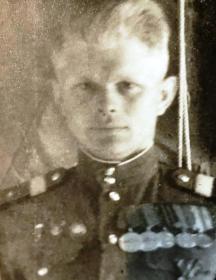 Солодченко Борис Антонович