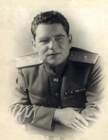 Шарганов Пётр Андреевич
