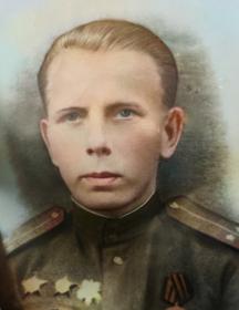 Медков Николай Алексеевич