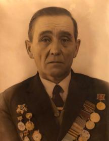 Евстафьев Александр Федорович