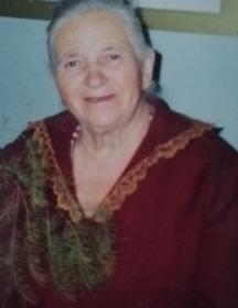 Гайдамака Вера Ивановна