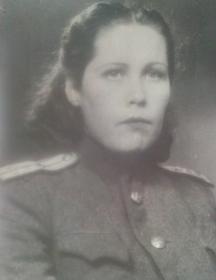 Благодарёва Ксения Митрофановна