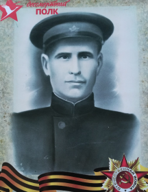 Прасолов Николай Константинович