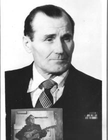 Авдеев Сергей Михайлович