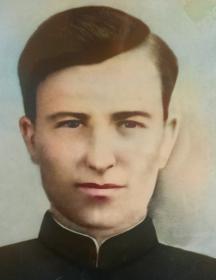 Орлов Семён Иванович