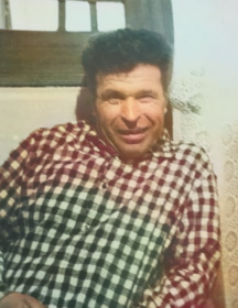 Самохвалов Иван Афанасьевич