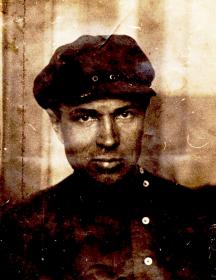 Лазарев Иван Лаврович