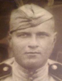 Чернов Михаил Ильич