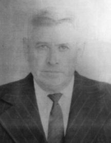 Новиков Василий Михайлович