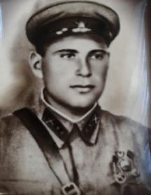 Эксузян Саркис Акопович