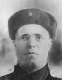Андреев Капитон Романович