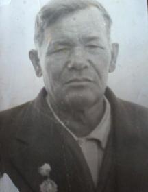 Гисов Иван Андреевич