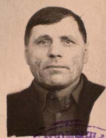 Нырков Иван Гаврилович