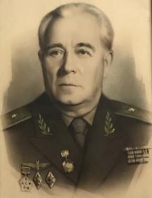 Щеглов Арсений Иванович