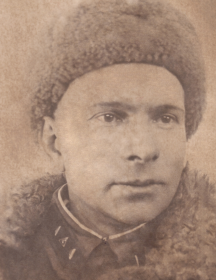Орлов Василий Сергеевич
