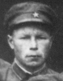 Гилев Афанасий Александрович