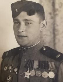 Лавренюк Виктор Семенович