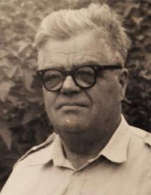 Шутов Михаил Петрович
