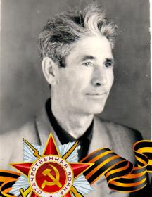 Волков Иван Михайлович