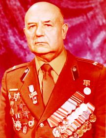 Шульга Григорий Анифонович