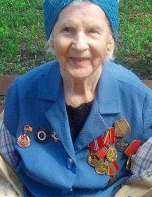 Лошкарева Мария Константиновна