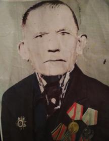Магомедов Гасан