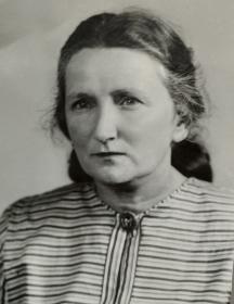 Лобанова Клавдия Николаевна
