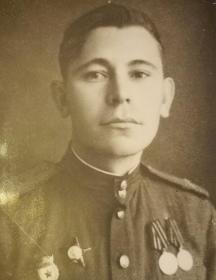 Филин Константин Николаевич