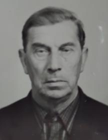Решетов Виктор Иванович