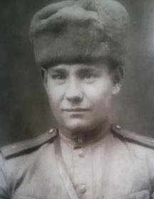Матвеев Степан Дмитриевич