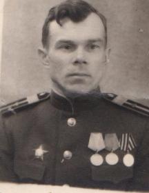 Загорский Михаил Викторович