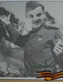 Молодцов Геннадий Иванович