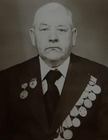 Евдошенко Василий Алексеевич