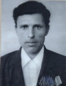 Лаптев Николай Фролович