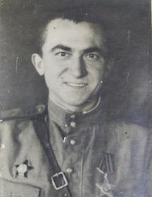 Макаренко Николай Васильевич