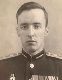 Шевцов Георгий Николаевич