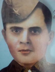 Диденко Федор Никитич