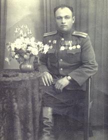 Абдулин Сафа Сунгатуллович