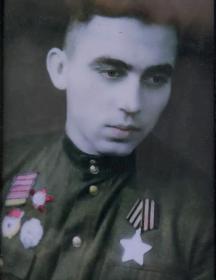Николайчик Николай Николаевич