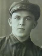 Лазарев Иван Дмитриевич