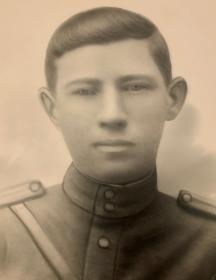 Лавриченко Николай Михайлович