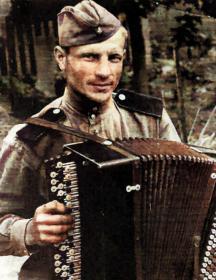 Смага Василий Пантелеевич