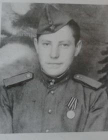 Пантилеев Григорий Павлович