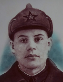 Матвеев Федор Данилович