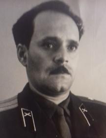 Альперович Олег Давидович