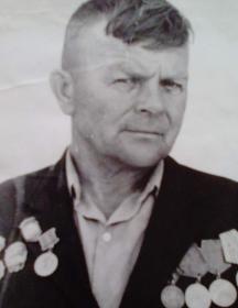 Уманский Иван Пантелеевич