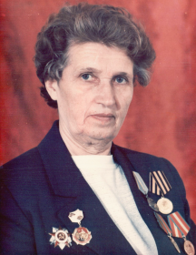 Иванова Лидия Евгеньевна