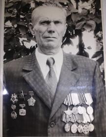 Беликов Александр Афанасьевич