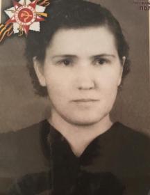 Сибирцева Александра Николаевна